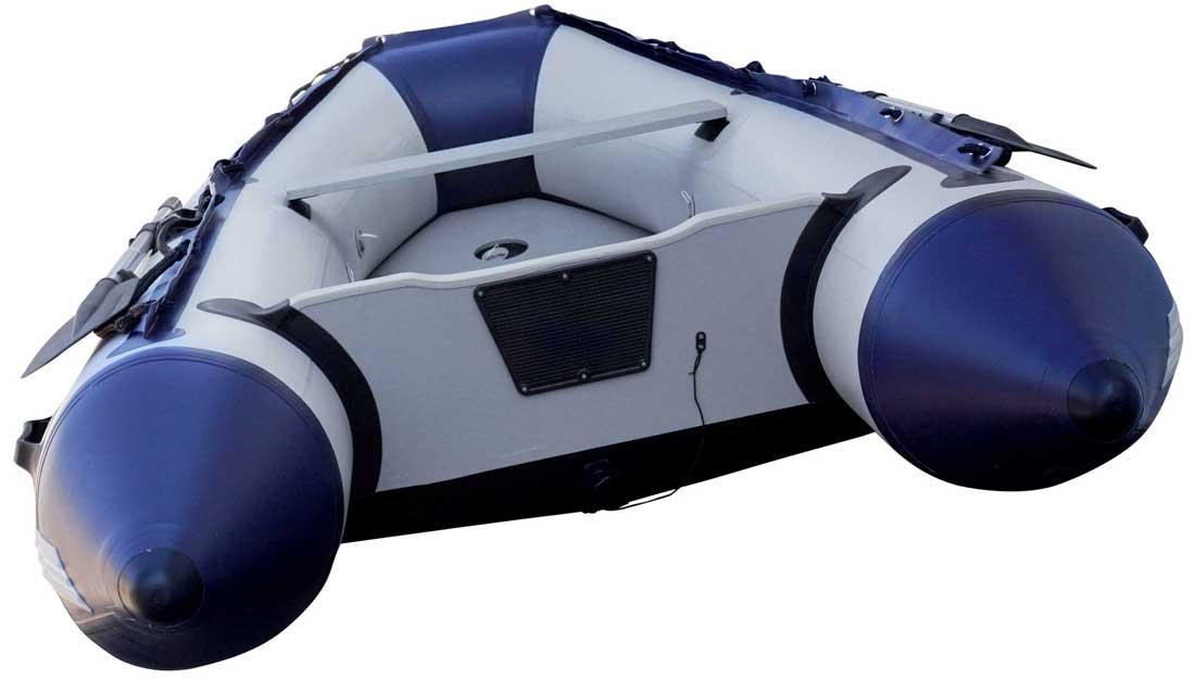 Schlauchboot Kategorie C / 320cm / bis max 15 PS