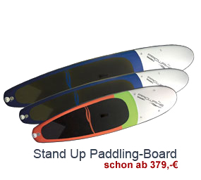 Stand Up Paddling Board