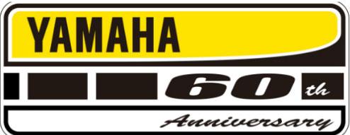 Yamaha 60 Jahre Jubiläum % Angebot / Rabatt