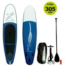 SUP  (inflatable iSUP) PROWAKE Shark2:  Stand Up Paddle...